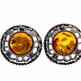 8438 - Designer Earrings
